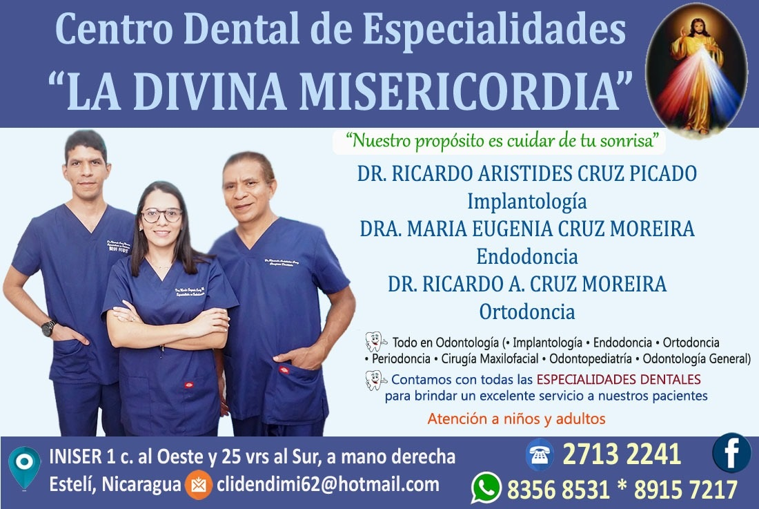 CENTRO DENTAL LA DIVINA MISERICORDIA
